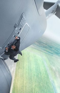 Mission Impossible: Rogue Nation. Best one in the franchise since the first movie outing