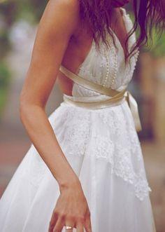 Idée mariage : 100 robes de mariée pour s'inspirer | Glamour