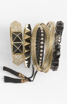 Tasha & Cara Accessories Bracelets | Nordstrom