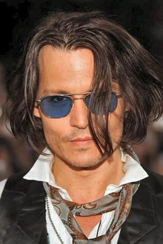 Johnny Depp~Hot