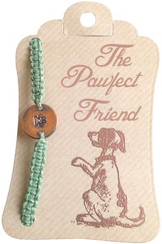The Pawfect Friend