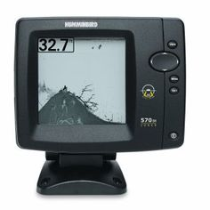Amazon Com Humminbird  Di Fishfinder Gps Navigation Best Buy