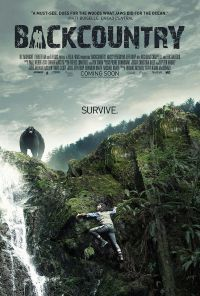 Backcountry (2015) - Review, rating and Trailer
