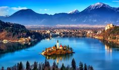 Best Home Europe Lake Bled 2016
