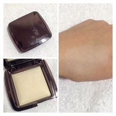 swatch hourglass ambient lighting powder diffused light this is my ambient lighting creates