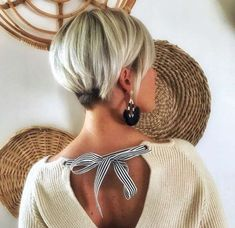 2018 Short Hairstyles - 11