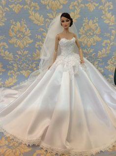 wedding for dolls ^^