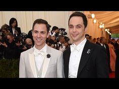 Jim Parsons Marries Partner Todd Spiewak in NYC Ceremony