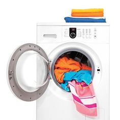 When should you clean your washing machine and dryer? Use this tip.