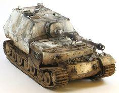Model Military Vehicle Scale 1/35 - artqdp