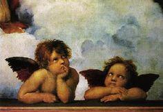 Cherubini, Raphael