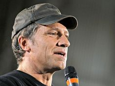 Remember Mike Rowe from San Francisco news KPIX? And then Dirty Jobs which made him infamous? Check it out, he's helping with scholarships for the next generation of carpenters, plumbers and electricians who will be remodeling your home! Financial Aid For College, Education College, Mike Rowe, Military Careers, University Degree, How High Are You, Rotc, The Mike, Job Opening