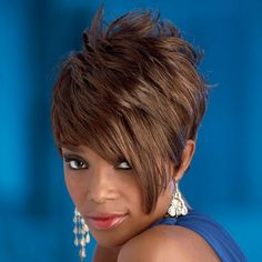 Jada Wig by Harlem 125 - Straight Wigs - Wigs - Especially Yours