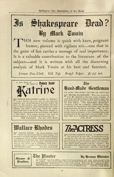 McClure's Magazine v33n01 [1909-05] :