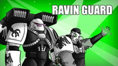 Ravin Guard