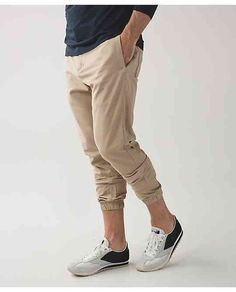 What the Cuff Pant