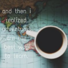 Quotes for Instagram - quote about adventures