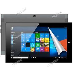 "TECLAST Tbook 16 11.6\"" IPS 1080P Wind10 Android 5.1 Dual OS Intel Z8300 Quad-core 4GB 64GB Tablet PC w/ USB 3.0 HDMI ETC-514887 Quad, Core, Android, Quad Bike"