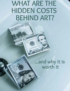 What is the hidden cost behind art? Buy Art, Find Art, Affordable Art Fair, Cultural Capital, Reading Material, Types Of Art, Art Market, Contemporary Paintings, Artist At Work