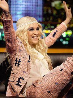 Kesha Rose Sebert♥