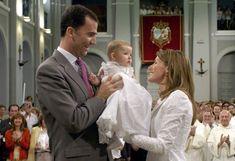 Tras la coronación de su padre, Felipe de Borbón, la infanta Leonor será la nueva Princesa de Asturias - Foto 2