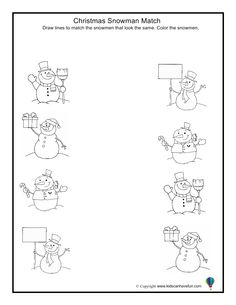Worksheets Christmas Worksheets For Preschool pinterest the worlds catalog of ideas christmas worksheets for kids with math cut and paste activities tracing pages letter numbers spot difference and