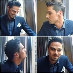 The story of the pocket square #DONTDIEONME #BATB @CW_NETWORK @CBS TV Studios pic.twitter.com/WNftmSQk1b