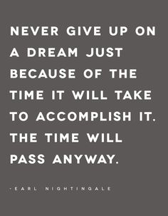 never-give-up-on-dream