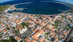 Praia da Vitória - Terceira Terceira Azores, Portugal, City Photo, Earth, Islands, Travel, The Beach, Stuff Stuff, Viajes