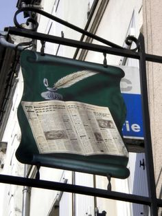librerie insegne | bookshops' signs