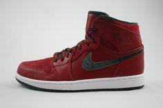 Air Jordan 1 Retro Hi Premier Gucci