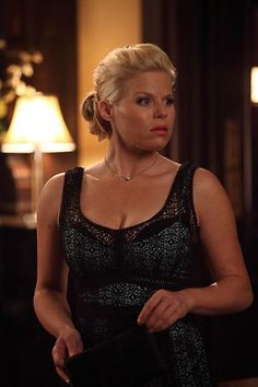 Megan Hilty / Ivy Lynn / #Smash