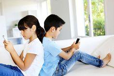 ¿A qué edad pueden tener los #niños un #smartphone o #tablet?