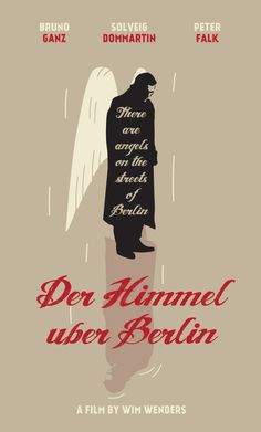Der Himmel über Berlin by Neven Udovicic
