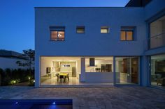Galería - Casa Ka / Bonina Arquitetura - 22
