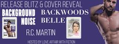 Release Blitz  BACKGROUND NOISE by R.C. Martin   Title: Background Noise Series:A Tennessee Grace ShortGenre: contemporary/erotic romance Release Date: April 14  Read this sexy erotic short romance for FREE everywhere!  Hes sexy yet charming. Hes mysterio
