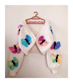 Cardigan Pattern, Crochet Cardigan, Double Crochet Decrease, Knitting Patterns, Crochet Patterns, Big Yarn, Chunky Cardigan, Crochet Clothes, Cardigans For Women