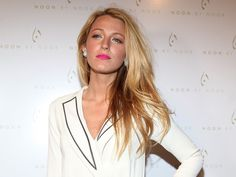 Blake Lively Is Starting Her Own Company! | Lovelyish