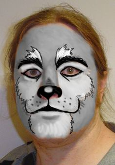 Tiger Halloween make up   DIY   Pinterest   Tigers, Costumes and ...