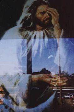 Les envío la hermosa oración al Señor de la Misericordia