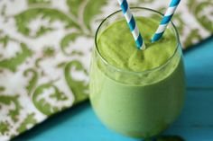 Tropical Green Monster Smoothie | Tasty Kitchen: A Happy Recipe Community!