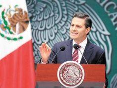Peña Nieto arremete contra Donald Trump