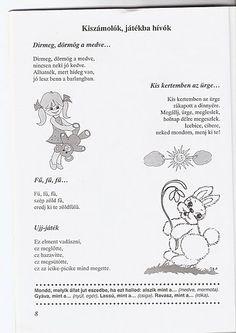 Zsuzsi tanitoneni - Google+ Children's Literature, Album, Education, School Stuff, Sign, Google, School Supplies, Teaching, Educational Illustrations