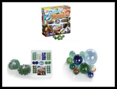 Amazing Marbles £5 Box of 151 assorted marbles. Set includes: 4 x 25mm shooter, 146 x 16mm marbles, 1 x 35mm jumbo shooter and 1 x game booklet. For children 5 years and over. COLLECTION/DELIVERY FROM ABERDEEN OR DIRECT DISPATCH VIA PAYPAL/CARD PAYMENT (£3.95 delivery) PM/COMMENT FOR DETAILS.