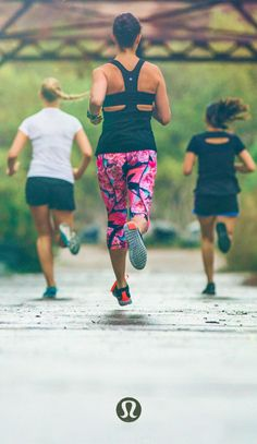 why running is not a solo sport | Running is not a solo sport, despite how it's classified at major sporting events. Sure, nobody can run your miles for you, but if it takes a village to raise a child, it takes an army to run a marathon. Hear Tess's story.