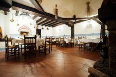 Para comer en Pinares: Restaurante Mesón el Molino en Vilviestre del Pinar  #Pinares #Burgos #Soria #Spain