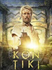 Regarder Kon Tiki En Streaming Vf Tiki Movies Movie Posters Tiki