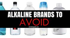 Best 25 Best Alkaline Water Ideas On Pinterest Stay