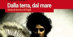 Aperitivo letterario Dalla terra, dal mare, a Villa Scapone, Mattinata (FG)