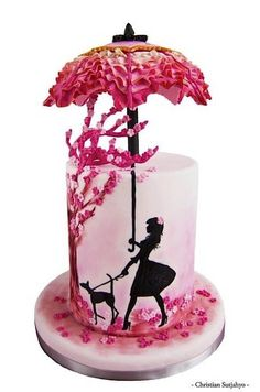 Cake Wrecks - Home - Sunday Sweets: 12 Happy SpringCakes